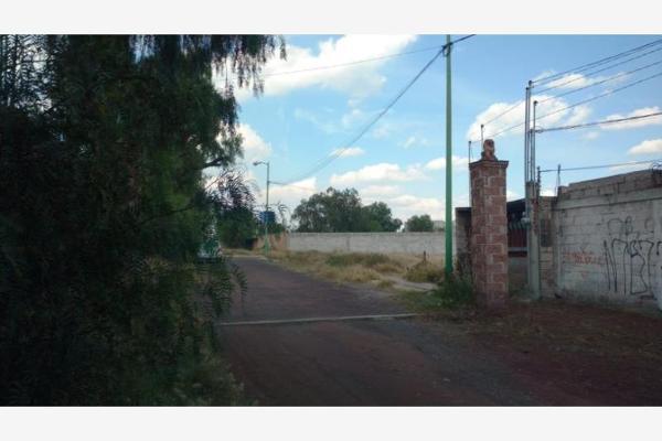 Foto de terreno comercial en venta en nativitas 1, tepexpan, acolman, méxico, 12274501 No. 03