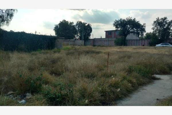 Foto de terreno comercial en venta en nativitas 1, tepexpan, acolman, méxico, 12274501 No. 04