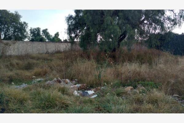 Foto de terreno comercial en venta en nativitas 1, tepexpan, acolman, méxico, 12274501 No. 05