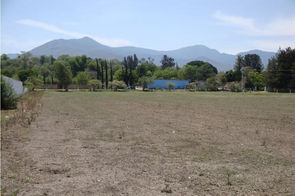 Foto de terreno habitacional en venta en  , nativitas etla, villa de etla, oaxaca, 19300716 No. 03