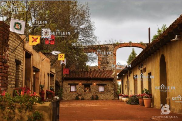 Foto de terreno habitacional en venta en  , nativitas, natívitas, tlaxcala, 2716652 No. 01