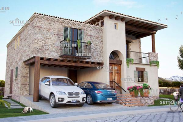 Foto de terreno habitacional en venta en  , nativitas, natívitas, tlaxcala, 2716652 No. 02