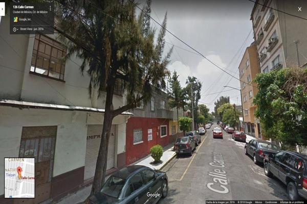 Foto de departamento en venta en  , nativitas, xochimilco, df / cdmx, 17901233 No. 01