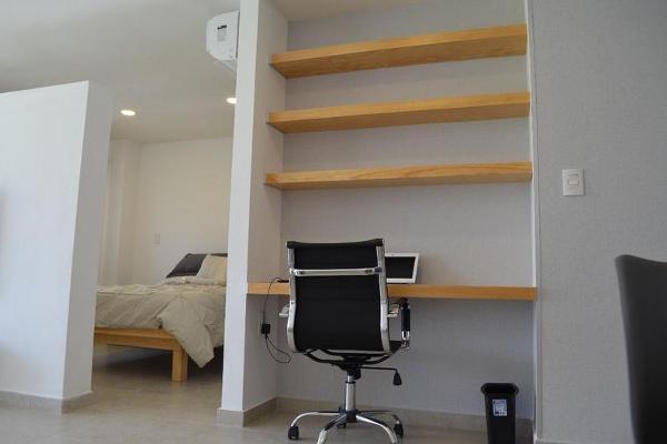 Foto de departamento en renta en natura 420, hacienda de guadalupe, guanajuato, guanajuato, 9971798 No. 02