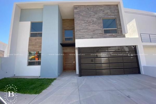 Foto de casa en venta en natura , cima de la cantera, chihuahua, chihuahua, 0 No. 01