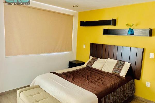 Foto de departamento en renta en natura , residencial hestea, león, guanajuato, 5958552 No. 08