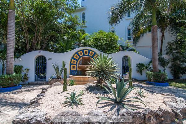 Foto de departamento en venta en natz ti ha j101 , playa del carmen centro, solidaridad, quintana roo, 2716156 No. 27