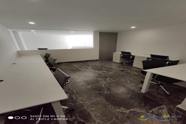 Foto de oficina en renta en naucalpan 0, naucalpan, naucalpan de juárez, méxico, 8348590 No. 02