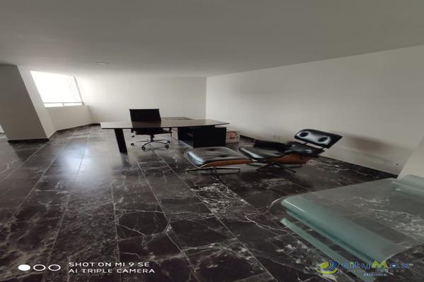 Foto de oficina en renta en naucalpan 0, naucalpan, naucalpan de juárez, méxico, 8348590 No. 03