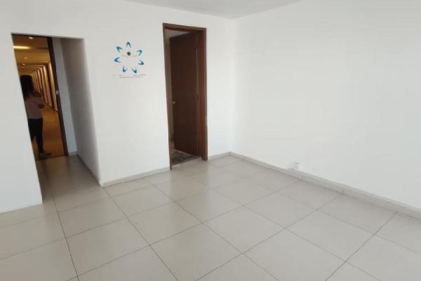 Foto de oficina en renta en naucalpan 0, san bartolo naucalpan (naucalpan centro), naucalpan de juárez, méxico, 8348590 No. 01