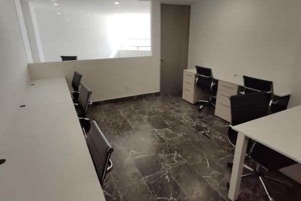 Foto de oficina en renta en naucalpan 0, san bartolo naucalpan (naucalpan centro), naucalpan de juárez, méxico, 8348590 No. 02