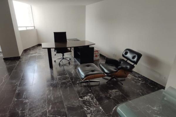 Foto de oficina en renta en naucalpan 0, san bartolo naucalpan (naucalpan centro), naucalpan de juárez, méxico, 8348590 No. 03