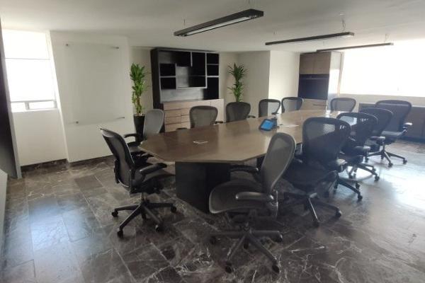 Foto de oficina en renta en naucalpan 0, san bartolo naucalpan (naucalpan centro), naucalpan de juárez, méxico, 8348590 No. 07