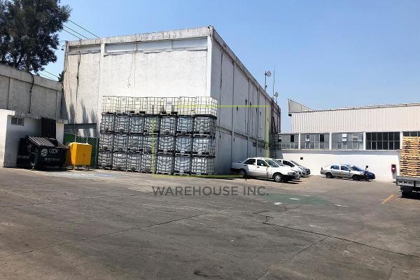 Foto de nave industrial en renta en  , naucalpan, naucalpan de juárez, méxico, 12271345 No. 03