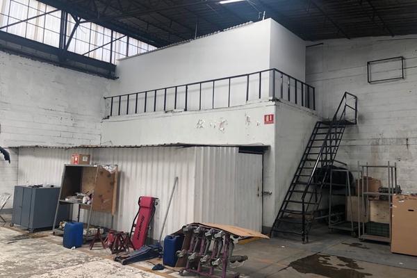 Foto de nave industrial en renta en  , naucalpan, naucalpan de juárez, méxico, 0 No. 12