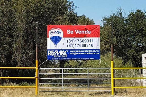 Foto de terreno habitacional en venta en  , nava centro, nava, coahuila de zaragoza, 8013077 No. 01