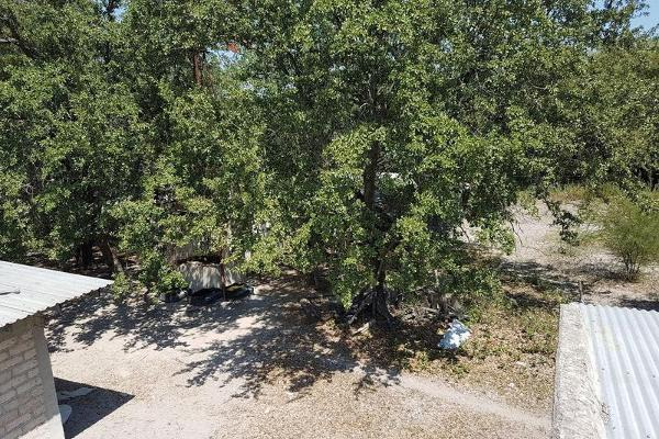 Foto de terreno habitacional en venta en  , nava centro, nava, coahuila de zaragoza, 8013077 No. 05