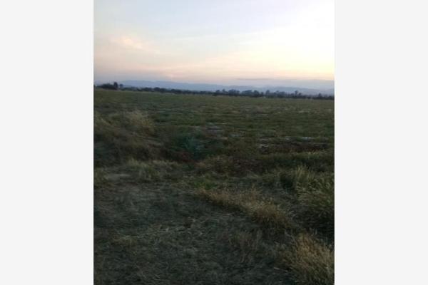 Foto de terreno comercial en venta en navajas 1, san josé navajas, el marqués, querétaro, 6170242 No. 01