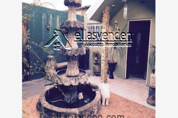 Foto de casa en venta en navarra ., iturbide, san nicolás de los garza, nuevo león, 2664561 No. 03
