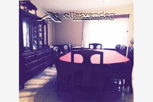 Foto de casa en venta en navarra ., iturbide, san nicolás de los garza, nuevo león, 2664561 No. 06