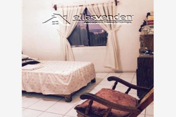 Foto de casa en venta en navarra ., iturbide, san nicolás de los garza, nuevo león, 2664561 No. 13