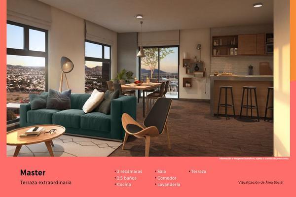 Foto de departamento en venta en navarrete , montebello, hermosillo, sonora, 0 No. 04