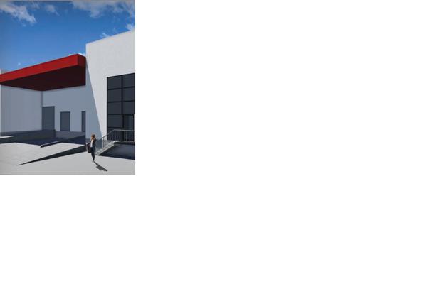 Foto de nave industrial en venta en navetec gamma , el pueblito, corregidora, querétaro, 8323419 No. 03