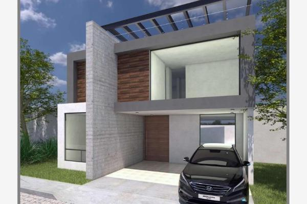 Foto de casa en venta en nayarit 33, lomas de angelópolis, san andrés cholula, puebla, 5954055 No. 01