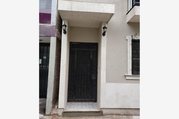 Foto de departamento en venta en nayarit 7, roma sur, cuauhtémoc, df / cdmx, 13487780 No. 08