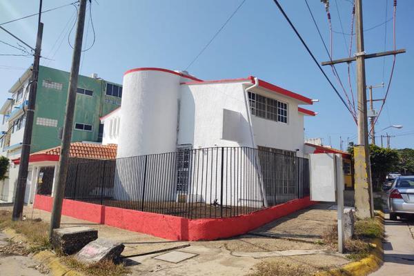 Foto de casa en venta en nayarit 700, petrolera, coatzacoalcos, veracruz de ignacio de la llave, 15378179 No. 03