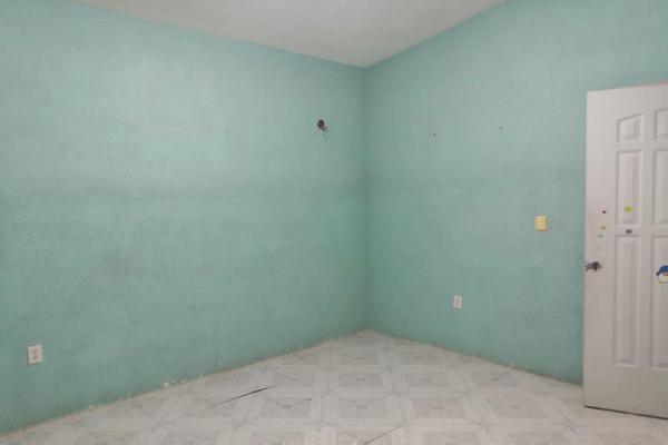 Foto de casa en venta en nayarit 700, petrolera, coatzacoalcos, veracruz de ignacio de la llave, 15378179 No. 12