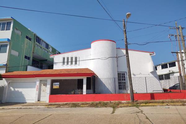Foto de casa en venta en nayarit 700, petrolera, coatzacoalcos, veracruz de ignacio de la llave, 15378179 No. 13