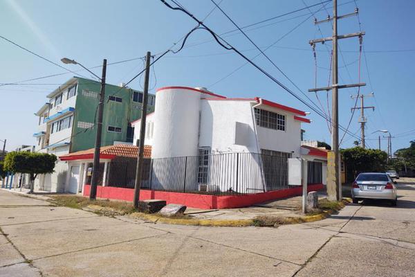 Foto de casa en venta en nayarit 700, petrolera, coatzacoalcos, veracruz de ignacio de la llave, 15378179 No. 14