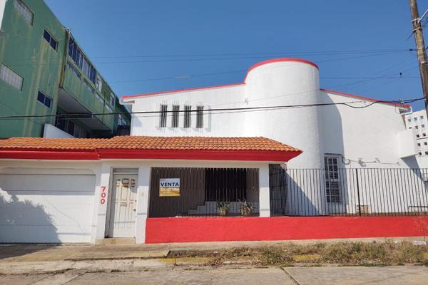 Foto de casa en venta en nayarit 700, petrolera, coatzacoalcos, veracruz de ignacio de la llave, 15378179 No. 15