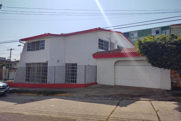 Foto de casa en venta en nayarit 700, petrolera, coatzacoalcos, veracruz de ignacio de la llave, 15378179 No. 17