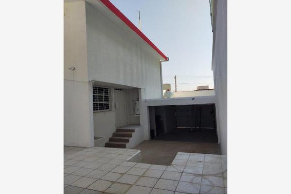 Foto de casa en venta en nayarit 700, petrolera, coatzacoalcos, veracruz de ignacio de la llave, 15378179 No. 20
