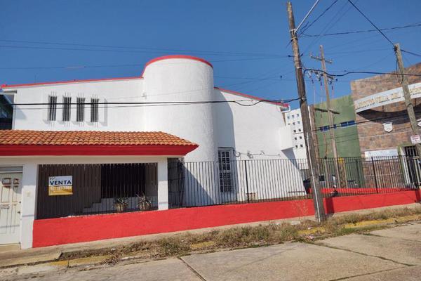 Foto de casa en venta en nayarit 700, petrolera, coatzacoalcos, veracruz de ignacio de la llave, 15378179 No. 22