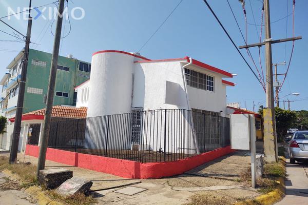 Foto de casa en venta en nayarit 758, petrolera, coatzacoalcos, veracruz de ignacio de la llave, 17552564 No. 02