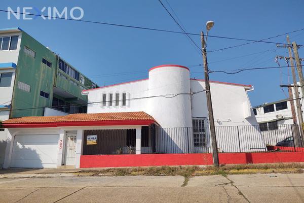 Foto de casa en venta en nayarit 758, petrolera, coatzacoalcos, veracruz de ignacio de la llave, 17552564 No. 03