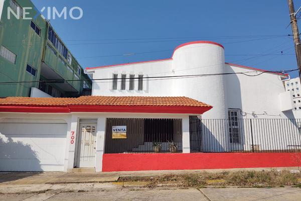 Foto de casa en venta en nayarit 758, petrolera, coatzacoalcos, veracruz de ignacio de la llave, 17552564 No. 05