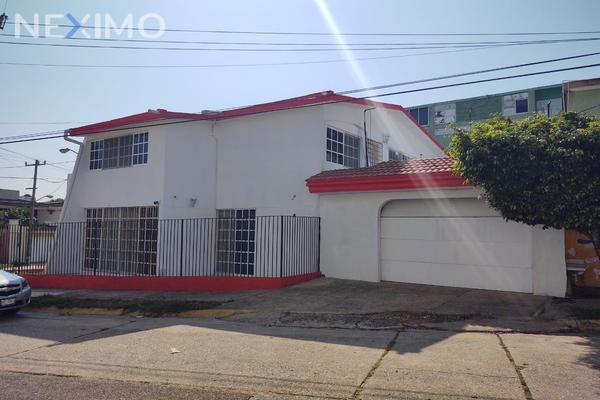 Foto de casa en venta en nayarit 758, petrolera, coatzacoalcos, veracruz de ignacio de la llave, 17552564 No. 07