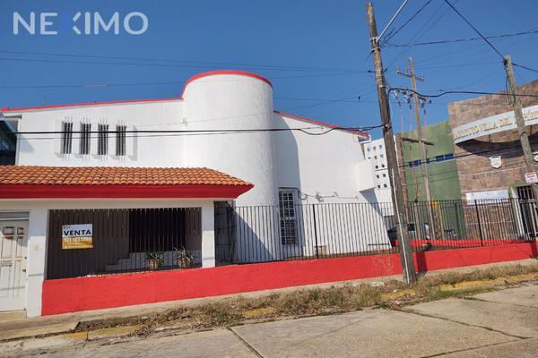 Foto de casa en venta en nayarit 758, petrolera, coatzacoalcos, veracruz de ignacio de la llave, 17552564 No. 12