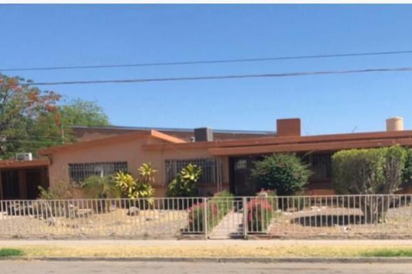 Foto de casa en renta en nayarit , country club, hermosillo, sonora, 8901637 No. 01