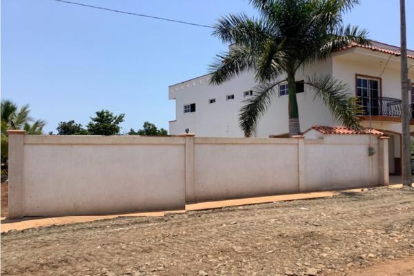 Foto de terreno habitacional en venta en  , nayarit, san blas, nayarit, 20395310 No. 02