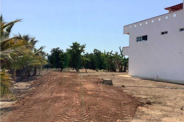 Foto de terreno habitacional en venta en  , nayarit, san blas, nayarit, 20395310 No. 03