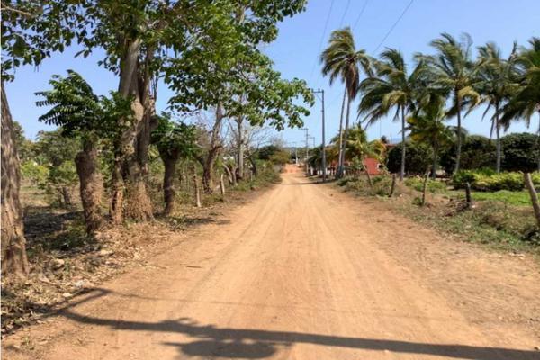 Foto de terreno habitacional en venta en  , nayarit, san blas, nayarit, 20395310 No. 04