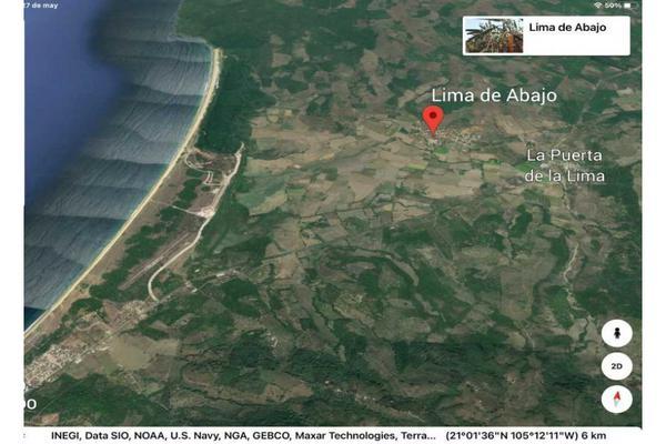 Foto de terreno habitacional en venta en  , nayarit, san blas, nayarit, 20395310 No. 08