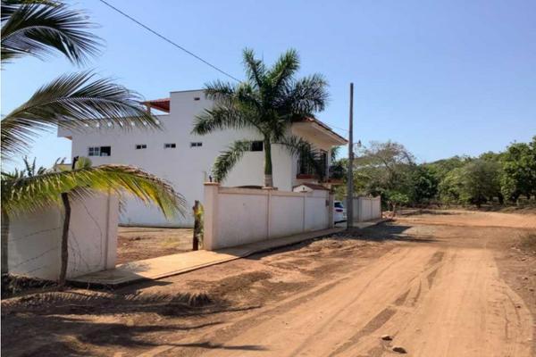 Foto de terreno habitacional en venta en  , nayarit, san blas, nayarit, 20395310 No. 09