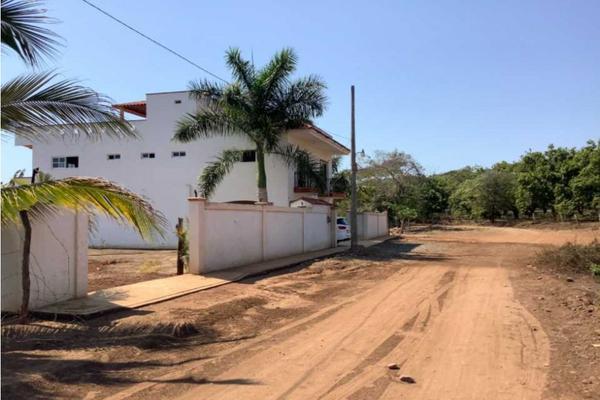 Foto de terreno habitacional en venta en  , nayarit, san blas, nayarit, 20395310 No. 10