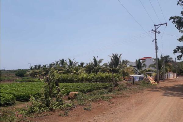 Foto de terreno habitacional en venta en  , nayarit, san blas, nayarit, 20395310 No. 17